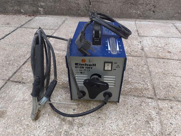Електрожен BT-EW 150 V