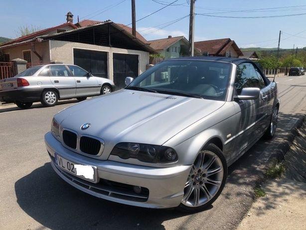 BMW 318 cabrio1995cm