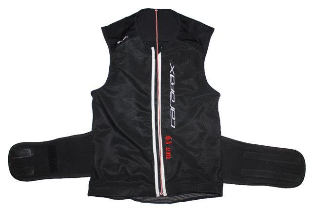 Protectie spate Carapax Aerolite moto schi bicicleta marimea XS-S
