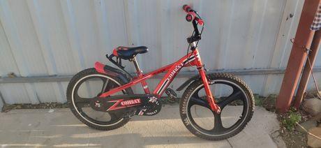 Велосипед детский на 5...10 лет