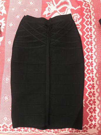 Продам бандажную юбку Herve Leger.