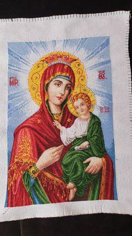 Гоблен Икона на Света Богородица          s