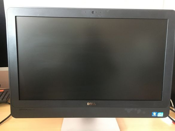 Компютър All in One Dell Optiplex 9010 Intel Core i5 - 3470S 23''