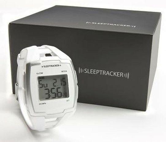 Часы наручные SleepTracker с фазами сна