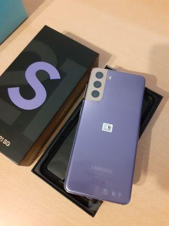 Samsung S21/5G/128Gb/8Gb.Ram