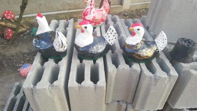 Gainute din beton