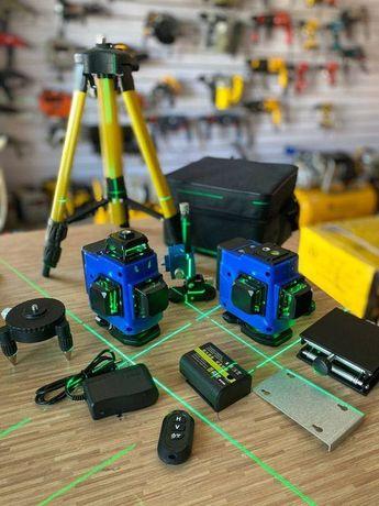 4D, 3D лазерный уровень Ocean Шымкент Нивелир АКция!