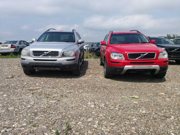 Piese Second Hand Volvo Xc90 Model 2003-2021