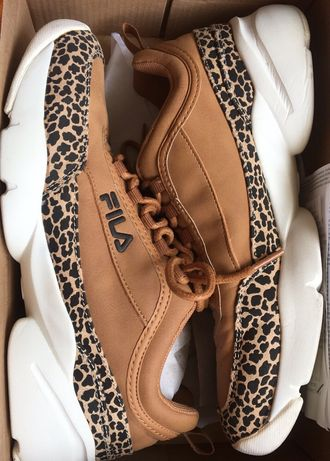 Pantofi sport Fila, originali
