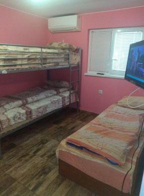 легла под наем гр. Костинброд,нощувки, стаи под наем за работници