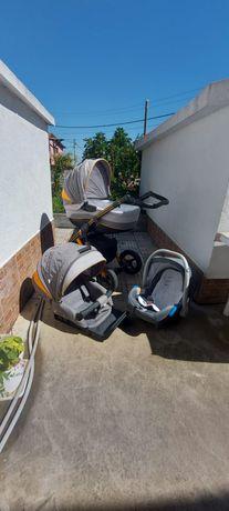 Детска количка ADAMEX