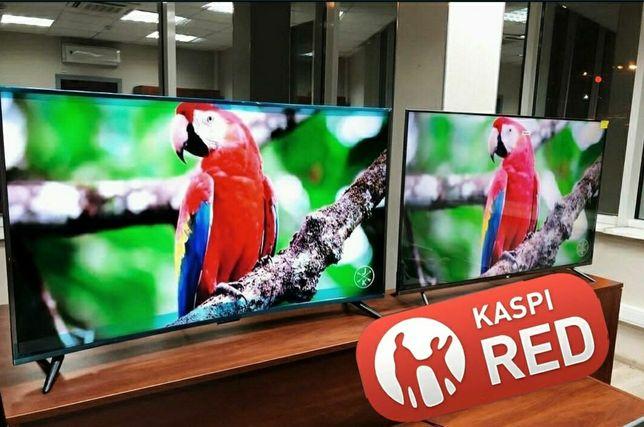 82см новый смарт тв с гарантией управления с телефона  120 рос каналов