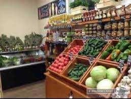 Павильон Овощи фрукты на Сатпаева