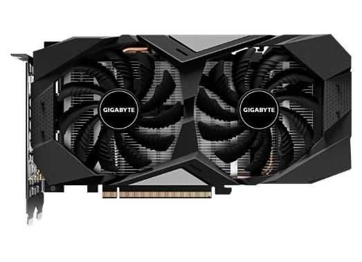 Видеокарта Gigabyte GeForce GTX 1660 SUPER OC 6GB 192bit/G6