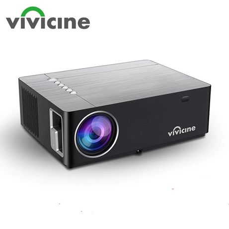 Проектор Vivicine M20 1080P, LED 6500 люмен, новый, гарантия
