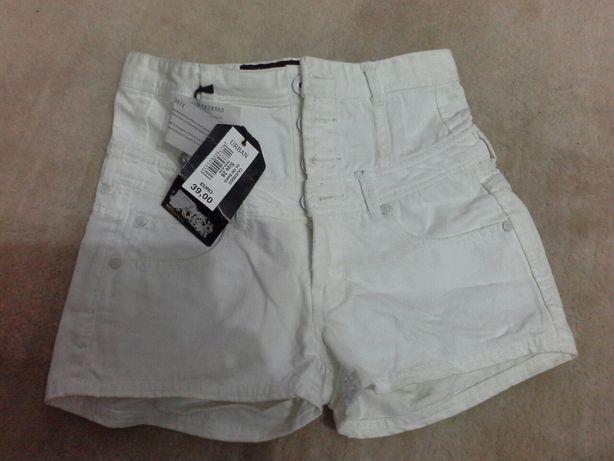 Pantaloni scurti Urban mas 36