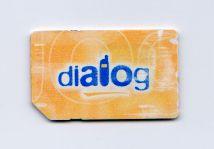 Cartla SIM Dialog Veche (1999)