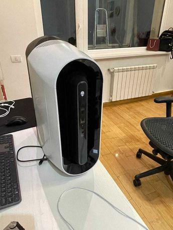 Alienware Aurora R9  i7 9700k, RTX 2070 SUPER, 16Гб озу