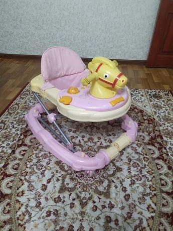 Продам  ходунок  для детей