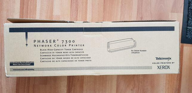 XEROX 016198000 TONER PH7300 BLACK 15K