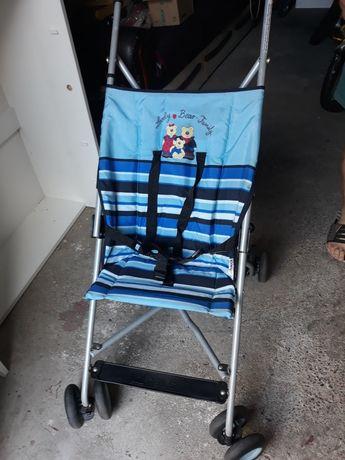 Vand cărucior sport pliabil
