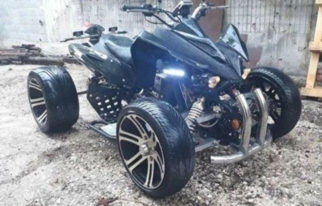 Vand ATV QUAD 250 cc