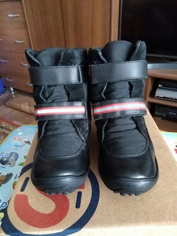 Зимняя обувь . Шаговита.