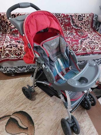 ПРОДАМ детскую коляску GRACO