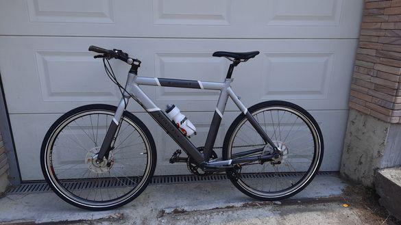 Шосеен алуминиев велосипед Jupiter/26 цола