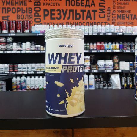 Протеин - для набора мышечной массы