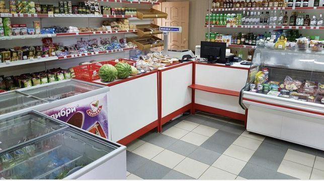 Сдается продуктовый магазин на Сатпаева