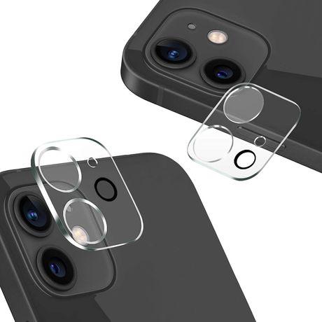 Протектор за камера Iphone 12