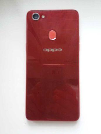 Смартфон Oppo f7 50000т.