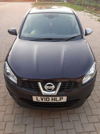 Dezmembrez Nissan Qashqai 2011 , 1,5