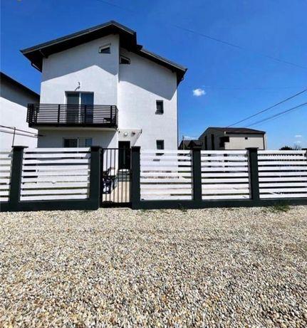 Casa/Vila individuala Exclusivitate / comuna Berceni