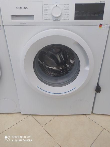 Siemens iQ300 WM14N2A0 перална машина челен товарач / A +++ / 1390 об