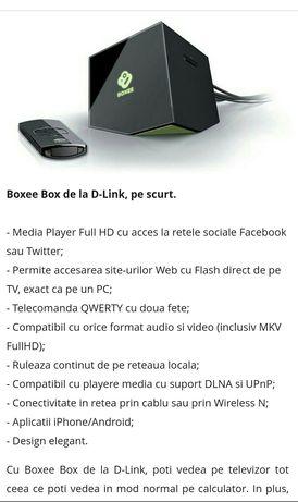 Boxxe box