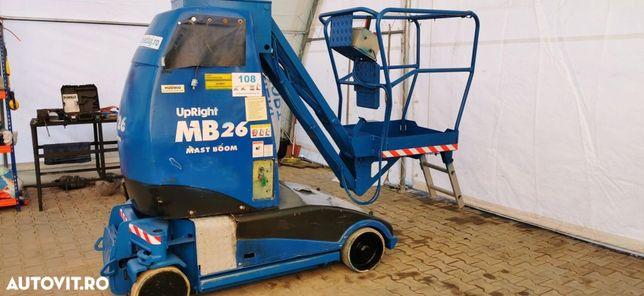 Alta Nacela Upright Mb26