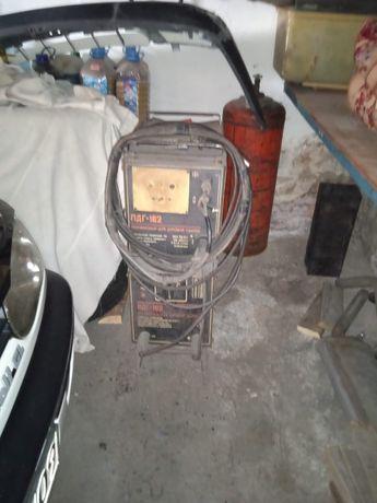 Продаётся сварочный аппарат кемп