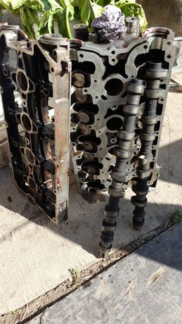Головка на ВАЗ 16 клапанный