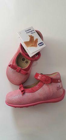 Детски обувчици Chicco