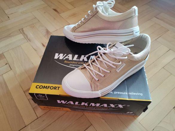 WalkMaxx Comfort 3.0 номер 39 кецове сникърс обувки