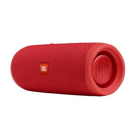 Колонка Bluetooth JBL Flip 5, Red (JBLFLIP5RED) 20