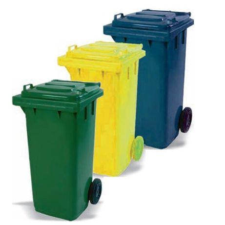 Pubele de gunoi