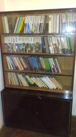 Mobila biblioteca