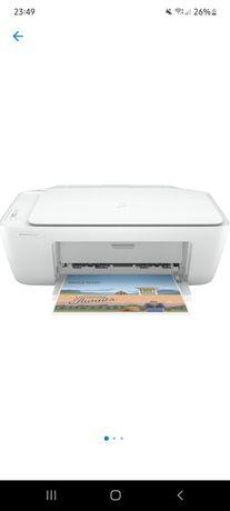 Imprimantă Hp, inkjet All in one
