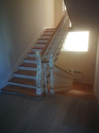 Лестница жасаймыз барлык турлерин. Багасы оте колжетимди и качество