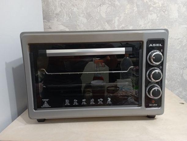 Асел электрическая печь