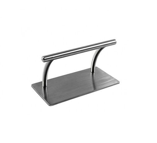 Suport metalic pentru scaun, Suport cromat picioare