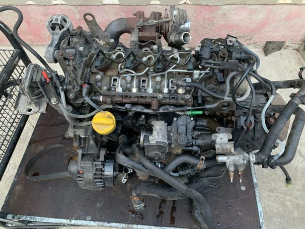 Motor Euro 5 Renault Trafic 2.0dci 114cp/Opel Vivaro 2.0dci 114cp M9R